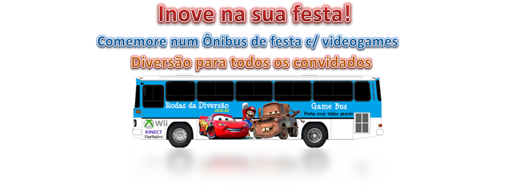 festa criativa em Brasília