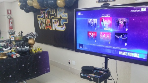 Aluguel de videogame em brasília