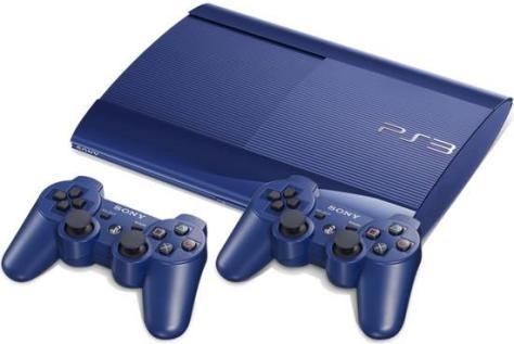 Aluguel de videogame PlayStation 3 em Brasília-DF