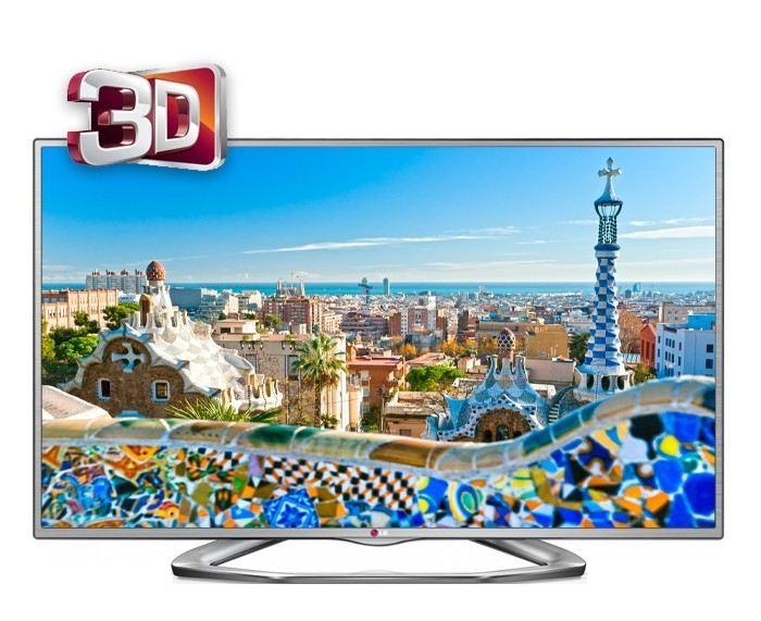 aluguel de tv 55 3d