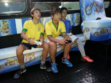 Campeonato de videogame Brasília
