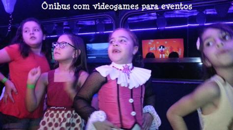 Festa infantil meninas brasília