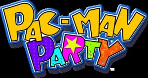 Festa Tema videogames - Pac Man