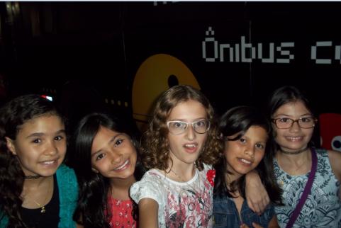 Festa para menina de 10 anos