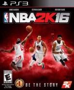 NBA 2k 2016 - 01 a 04 jogadores