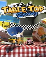 Table Top Racing - 01 a 02 jogadores