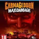 Carmageddon - 01 jogador