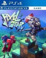 Pixel Gear VR