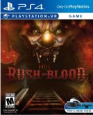 Rush of Blood VR