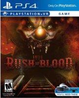 Rush of Blood VR