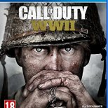 Call of Duty WWII - 01 a 02 jogadores