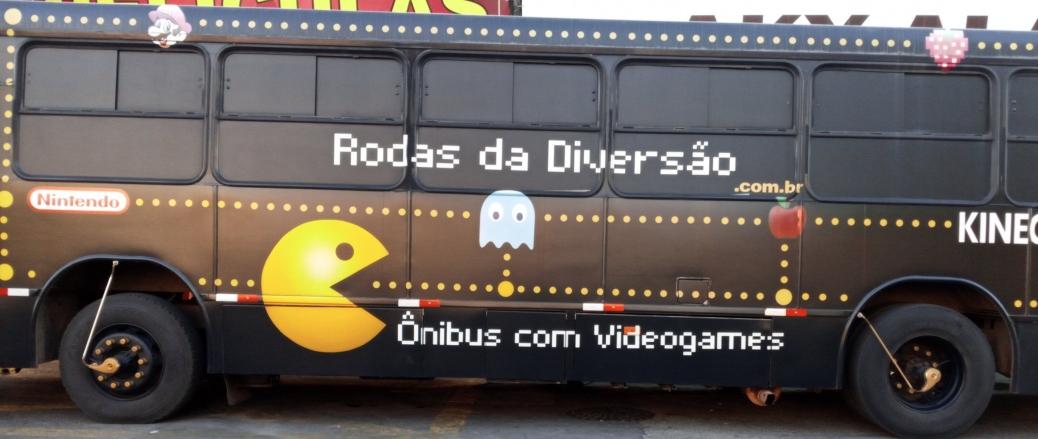 Limusine festa infantil brasília