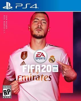 FIFA 20 - 01 a 04 jogadores