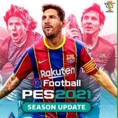 PES 2021 - 01 a 04 jogadores