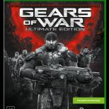 Gears of War - 01 a 02 jogadores