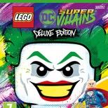 LEGO DC Super Villains - 01 a 02 jogadores