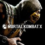 Mortal Kombat X - 01 a 02 jogadores