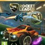Rocket League - 01 a 04 jogadores
