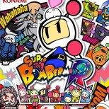 Super Bomberman R - 01 a 04 jogadores